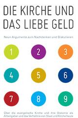 Titel der aktuellen Argumentations- und Informationshilfe der Evangelischen Kirche in Bonn und der Region
