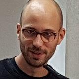 Benjamin Borgerding. Foto: Martina Steffen
