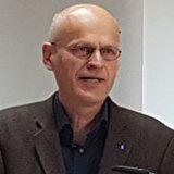 Professor Dr. Christian Grethlein. Foto: Martina Steffen