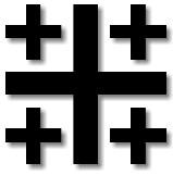 Alle zwei Jahre lädt die Evangelische Kirche zum Kirchentag (Logo: DEKT)