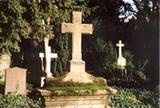 Jeder Stein erzählt eine Geschichte: Der Alte Friedhof in Bonn (Foto: Joachim Gerhardt)