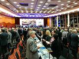 Die Synode der Evangelischen Kirche im Rheinland tagt jährlich Anfang Januar in Bad Neuenahr (Foto: J. Gerhardt)