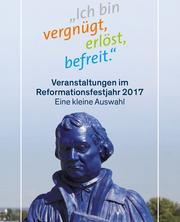 Martin Luther kam im Rheinland zwar nur bis Worms, aber seine Lehre veränderte auch das Leben auch in Bonn und der Region (Foto: KK Bonn)
