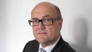 Dr. Martin Dutzmann ist Bevollmächtigter des Rates der EKD bei der Bundesrepublik Deutschland und der Europäischen Union. 1995 - 2005 war Dutzmann Superintendent des Evangelischen Kirchenkreises Lennep (Foto: ekd.de)