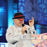 Komiker Willibert Pauels