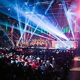 Reformationsgala im Telekom Dome