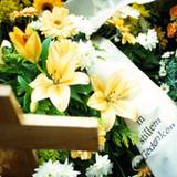Die Bestattung ist Ausdruck der Liebe und der Achtung gegenüber den Verstorbenen.