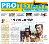 Geistreich und anregend: die evangelische Kirchenzeitung für Bonn und die Region