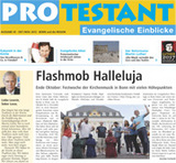 Die Kirchenzeitung für Bonn und die Region: die geistliche Zeitung für Menschen, die mehr suchen