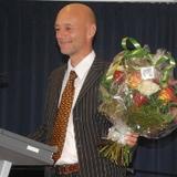 Noch ein Jubiläum: Thomas Dobbek leitet die Beratungsstelle seit zehn Jahren. Foto: Uta Garbisch