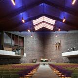 Gekonnte Interventionen: In der Kategorie Kirchenraum geht der Architekturpreis 2012 an die Jesus-Christus-Kirche in Duisburg.