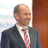Manfred Rekowski wurde von der Landessynode 2013 zum Präses gewählt.