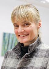 Psychoonkologin und Theologin: Dr. Dr. Monika Renz
