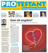 PROtestant: die evangelische Zeitung für Bonn und die Region mit der aktuellen Ausgabe zu Weihnachten und Neujahr