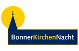 Alle zwei Jahre das Signet des geistlichen Großereignisses in Bonn