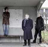 Beeindruckendes und virtuoses Trio: Bettina Marugg, Berthold Wicke & Michael Neuhalfen (Foto: Archiv Wicke)
