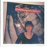 Ute Lennartz-Lembeck. Foto: Rosa Baum