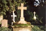 Jeder Stein erzählt eine Geschichte: Der Alte Friedhof in Bonn (Foto: J. Gerhardt)
