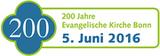 Der Sonntag, 5. Juni soll in ein großer Festtag für alle Bonner Bürger werden mit Gottesdienst auf dem Marktplatz und Festakt in der Schlosskirche, der ersten protestantischen Gemeindekirche in Bonn.