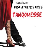 Musikalisch-geistliche Begegnung: Die Tangomesse von Palmeri verbindet klassische Formen der Messe mit argentinischem Tango (Bild: R. Knur)