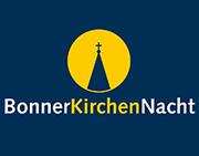 Das geistliche Großereignis für Bonn: die Bonner Kirchennacht. Sie steigt am Freitag, 8. Juni 2018 zum siebten Mal.
