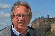 Lädt ein zum Nachdenken: Pfarrer Dr. Axel von Dobbeler ist der Studienleiter des Evangelischen Forum Bonn (Foto: KK Bonn)