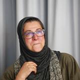 Hamideh Mohagheghi