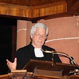 Der Theologe Okko Herlyn
