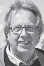 Nach fast 27 Jahren verlässt Studienleiter Prof. Dr. Axel von Dobbeler das Evangelischen Forum Bonn. (Foto: KK Bonn)